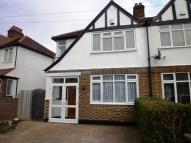 3 bed End of Terrace house to rent in Aviemore Way, Beckenham