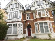 Apartment to rent in Auckland Road, London