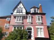 Apartment to rent in Harold Road...