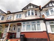 3 bedroom Terraced house in Ross Road, South Norwood...