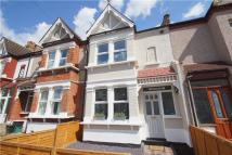 3 bed Terraced home for sale in Cambridge Road, Anerley...