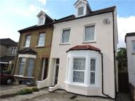 semi detached home in Dagnall Park, London...