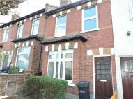 3 bedroom Terraced property in Livingstone Road...