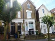 Apartment to rent in CRYSTAL PALACE SE19