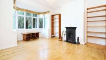 property to rent in Grange Road, London, SE19
