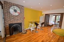4 bed semi detached property in Wharncliffe Road...