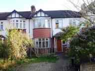 4 bed Terraced house in ANERLEY SE20