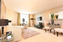 Apartment in Chalfont Road, London