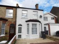 semi detached home in Moffat Road, London