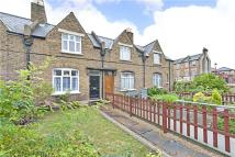 Terraced house for sale in St Johns Cottage...