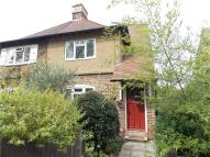 3 bed Terraced property in Roman Rise, London, SE19