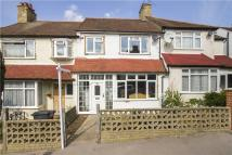 Norbury Court Road Terraced property for sale