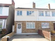 End of Terrace property in Suffield Road, London...