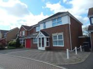 4 bed Detached house for sale in Larke Rise...