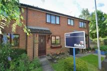 2 bedroom Terraced home for sale in Cuthbury Gardens...