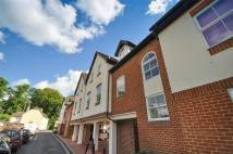 Retirement Property for sale in Redcotts Lane, WIMBORNE...
