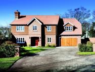 5 bedroom new house in Storrington