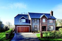new house in Storrington