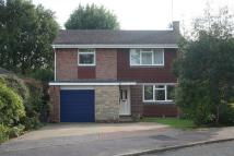 Detached home in Greenfield Way...