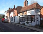 property for sale in Church Street, Storrington