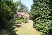 3 bed Detached home for sale in Sanctuary Lane...