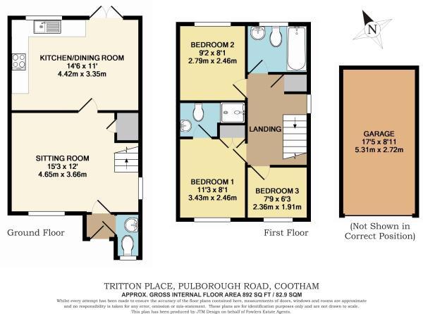 3 Tritton Place