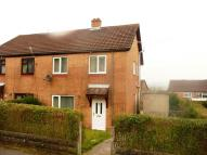 property for sale in 84 Heol Glannant, Bettws, Bridgend. CF32 8SP