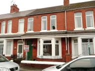 3 bed Terraced home for sale in 5 Cae Wallis Street...