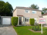 property for sale in 18 Easterly Close, Brackla, Bridgend. CF31�2NA