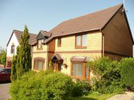 property for sale in 35 Hollyhock Drive, Brackla, Bridgend. CF31 2NS