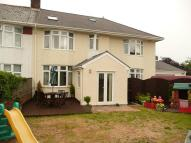 property for sale in 5 Priory Avenue, Bridgend, Mid Glamorgan. CF31 3LP