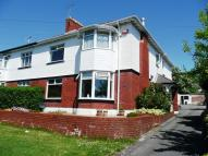 semi detached home for sale in 76 Park Street, Bridgend...