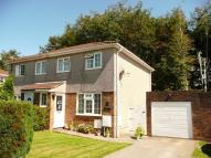 property for sale in 50 Easterly Close, Brackla, Bridgend. CF31 2NA