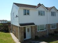 property to rent in 158 Highfields Brackla  Bridgend GLAMORGAN CF31 2PE