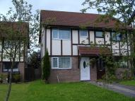 property to rent in 48 Lavender Court, Brackla, Bridgend, Mid. Glamorgan. CF31 2ND