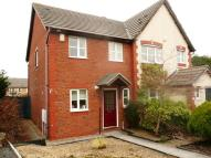 property to rent in 2 Dol Nant Dderwen, Broadlands, Bridgend. CF31 5AA