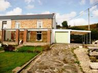 semi detached home in 7 Pen Y Bryn Road...