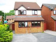 Detached home in 30 Ffynon Y Maen, Pyle...
