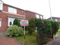 2 bed semi detached home for sale in Clevis Court...
