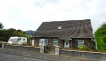 Detached house in Mill View, Garth...