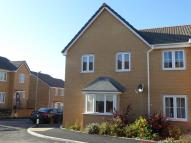 3 bed semi detached house for sale in Heol Bryncethin, Sarn...