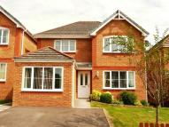 4 bed Detached house in 82 Underwood Place...