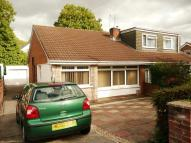 Semi-Detached Bungalow for sale in 10 Deri Avenue, Pencoed...