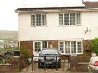 14a Maesteg Road semi detached property for sale