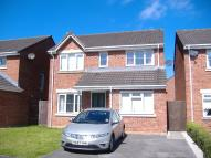 property to rent in 6 Coed-Y-Cadno , Pen-Y-Fai, Bridgend, Mid. Glamorgan. CF31 4GA