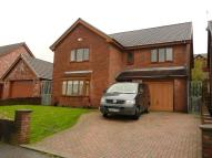 6 bedroom Detached house in 100 Cwrt Coed Parc...