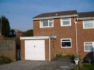 property to rent in 19 Cae Coed Erw Brackla  Bridgend Mid Glamorgan CF31�2HX