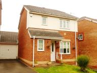 Detached home for sale in 19 Derwen View, Brackla...