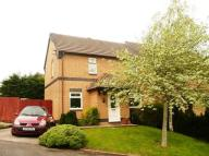 3 bed End of Terrace home in 2 St Thomas Close...