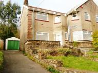 3 bedroom semi detached property in 7 Vicarage Terrace...